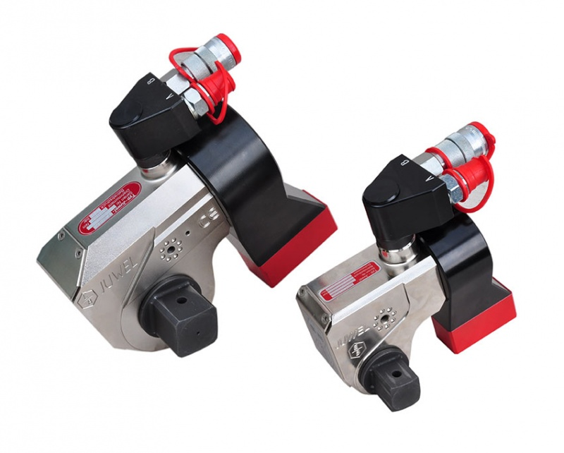 BL Series Square Drive Hydraulic Torque Wrench