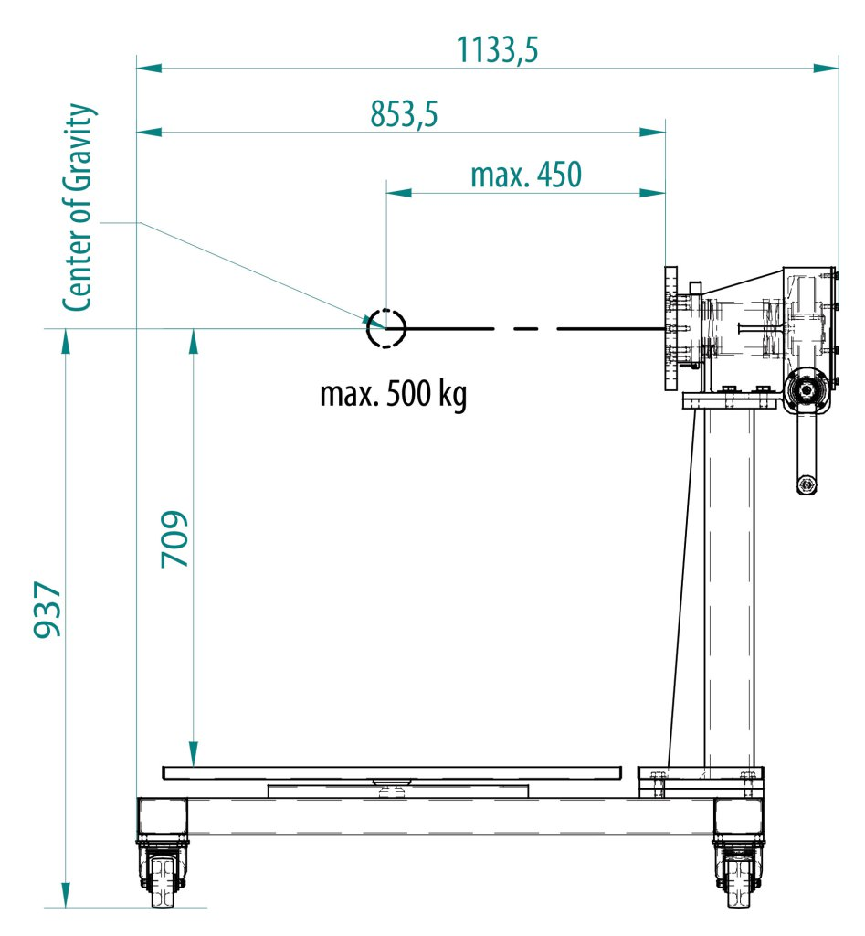 WW-MG-500-engine-stand-size-drawings-04